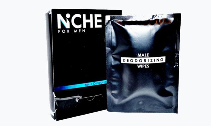 Niche for Men