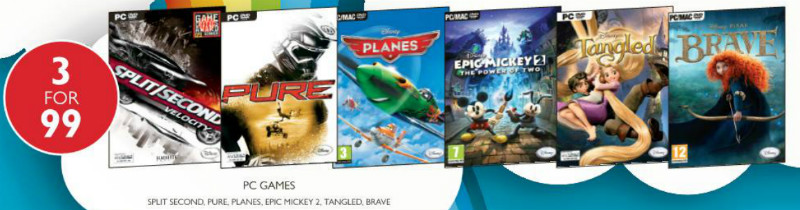 PC Games Musica