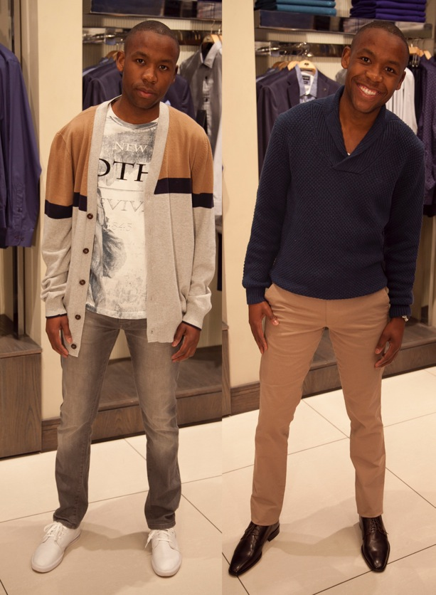 Tumelo before and after (1)
