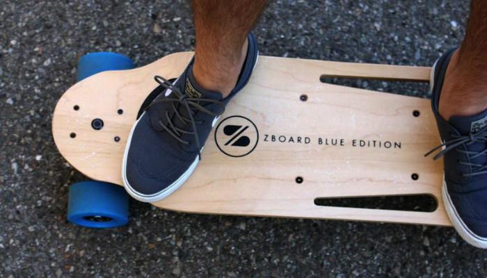 Z Board 2