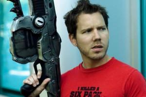 Gears of War Creator Reveals New Gravity-Defying FPS Game