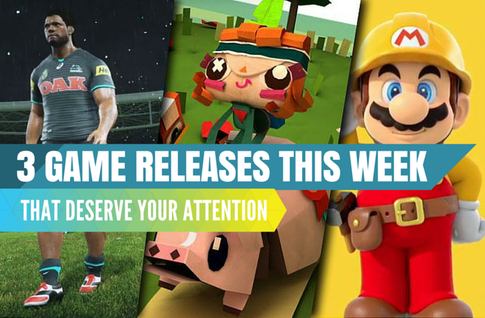3 game releases this week that deserve your attention