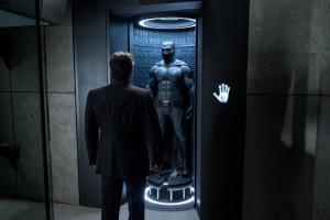 Batman vs Superman Dawn of Justice 2