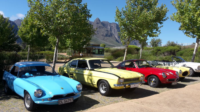 Fifth Gear Cape Town 3