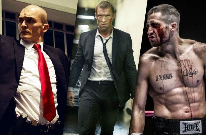 Movies this weekend 4 September
