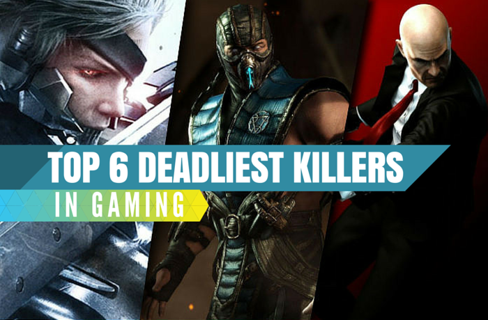 Top 6 Deadliest Killers 33