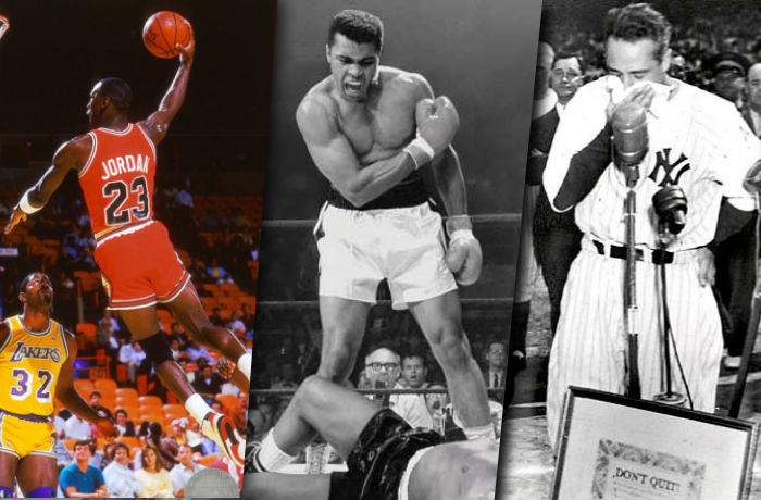 greatest sports moments