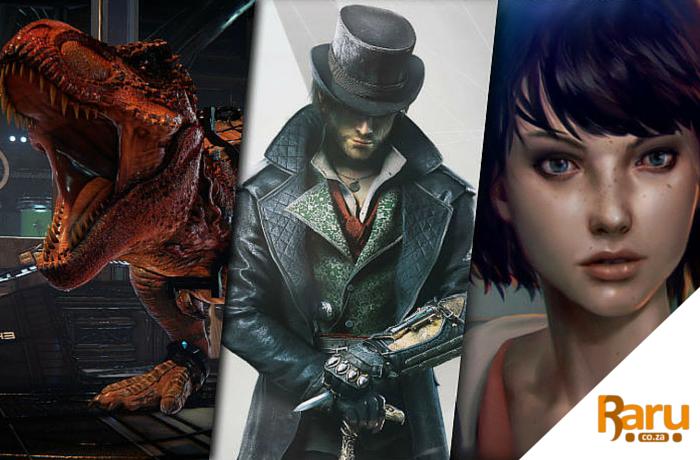 Games releasing this week 19 Oct