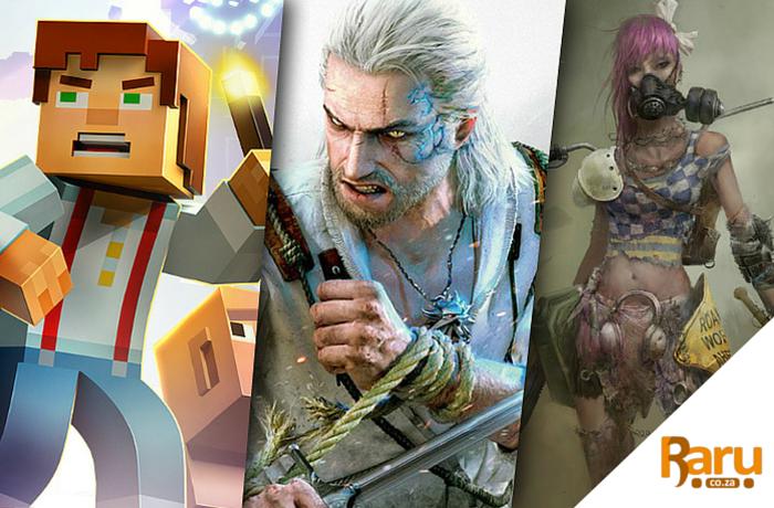 Games this week October 12