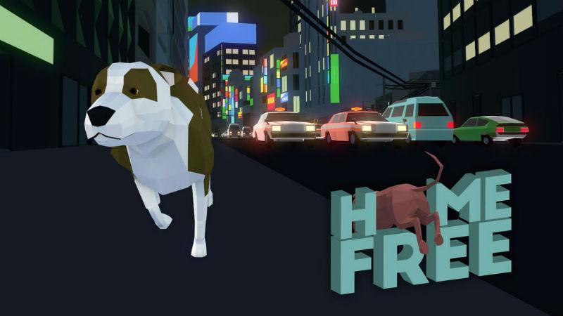 Home-Free