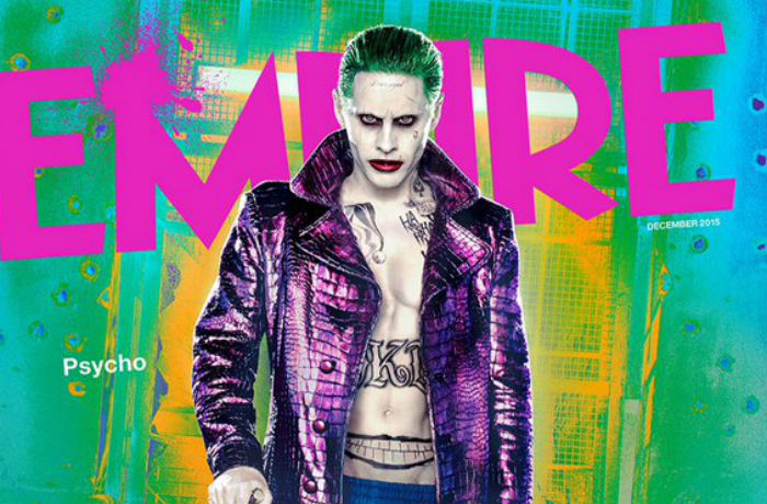 Jared Leto The Joker