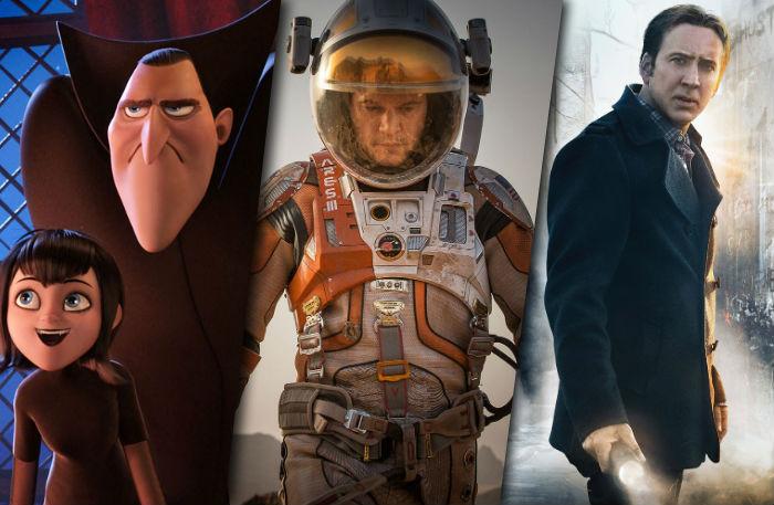 Movies this weekend 2