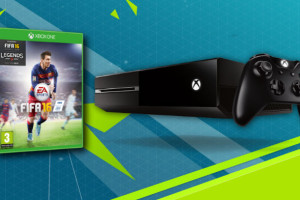 Get FIFA 16 Free With Your Xbox One Purchase This Week