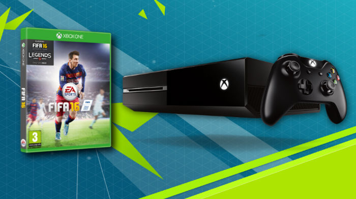 Xbox One FIFA