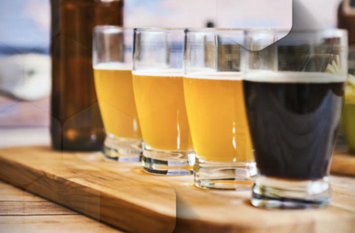 SAB beer