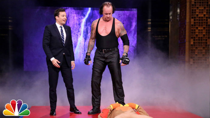 Turkey Undertaker