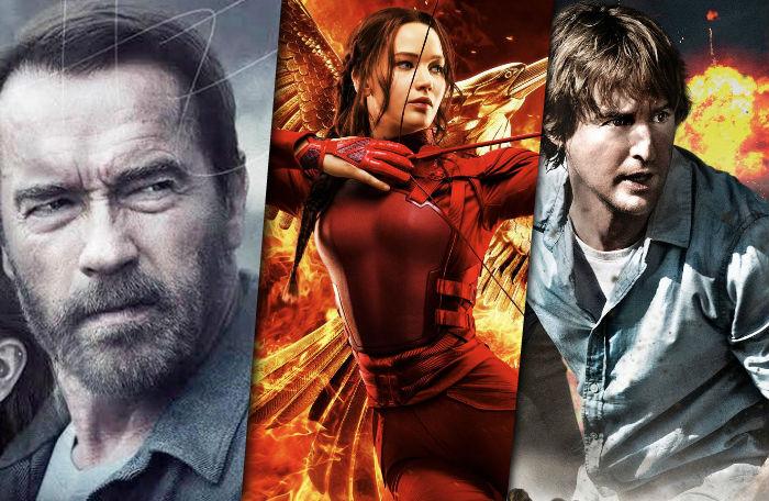 movies this weekend Nov 20