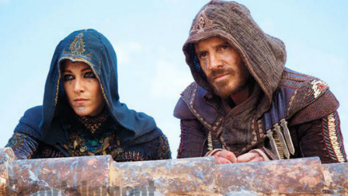 Assassins Creed movie 2