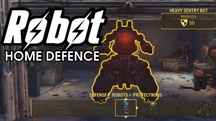 Fallout 4 robot header 4