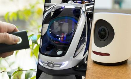CES 2016 gadgets