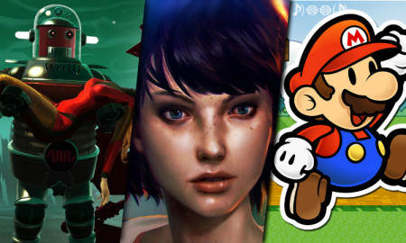 Game releases 18 January 2016