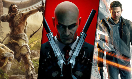 Games that might suck in 2016