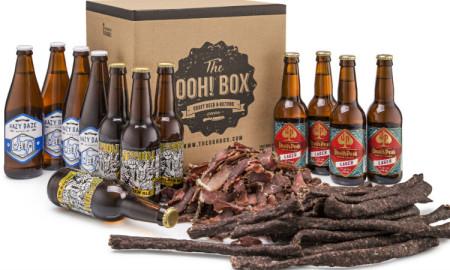 Ooh Box