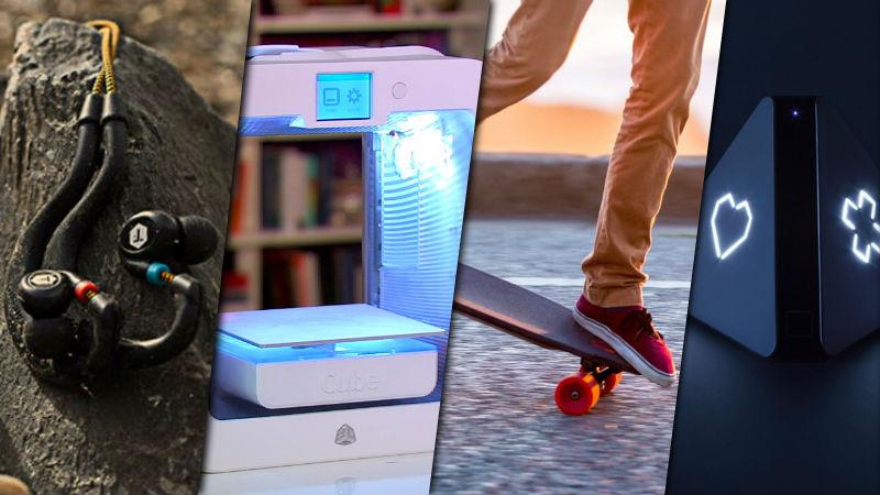 Gadgets of 2016