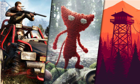Game releases 8 Feb 2016