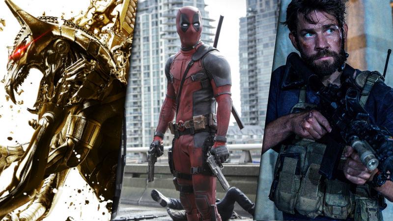 Movies of Feb 2016