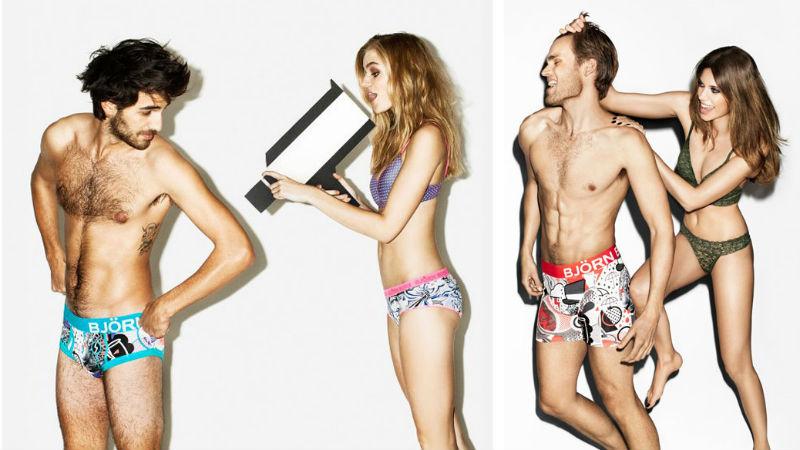 Bjorn Borg underwear
