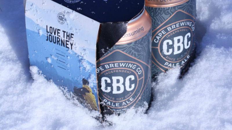 CBC Pale Ale