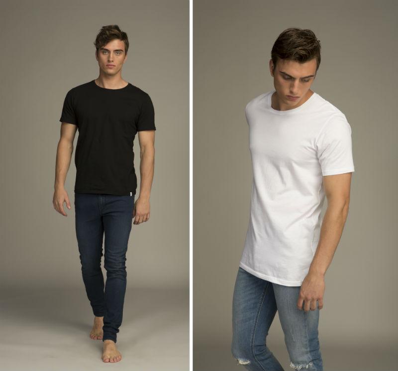 Factorie shirts