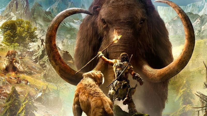 Far Cry Primal header