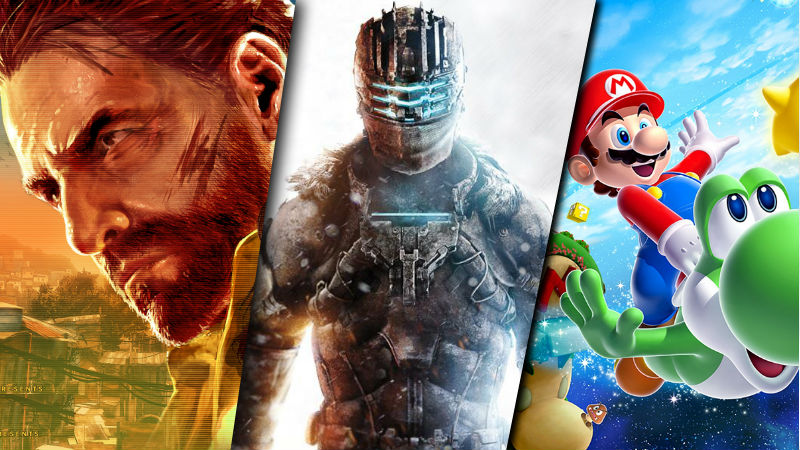 Games we want sequels to