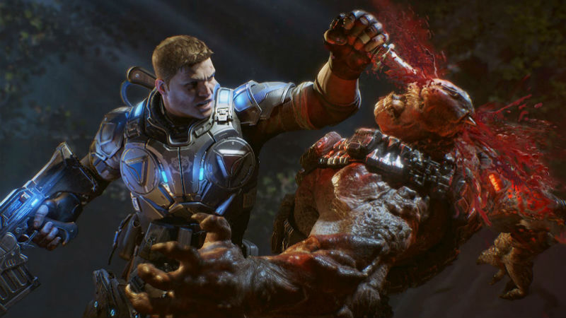 Gears of War 4 header