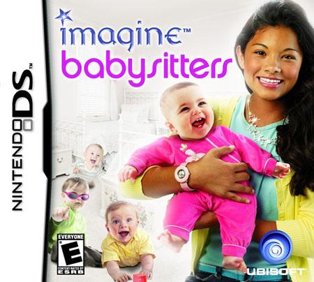 Imagine-Babysitters
