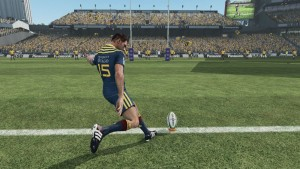 Rugby Challenge 3 screenshot 4