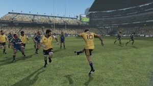 Rugby Challenge 3 screenshot 5