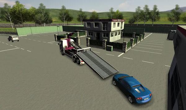 Tow-Truck-simulator