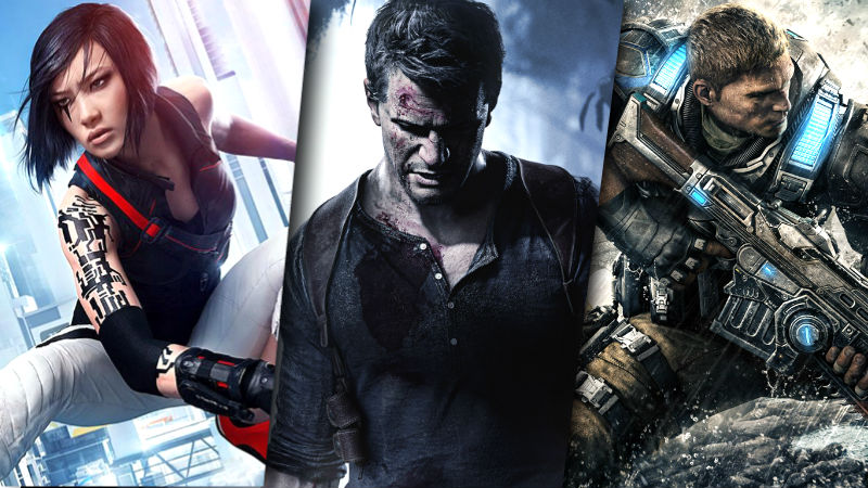 Games we cant wait to see 2016