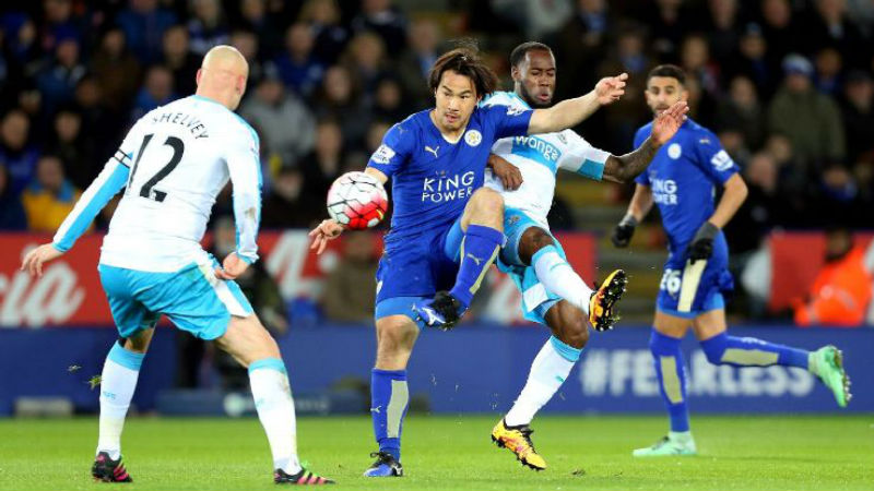 Leicester City 1