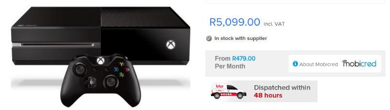 Xbox One Standalone