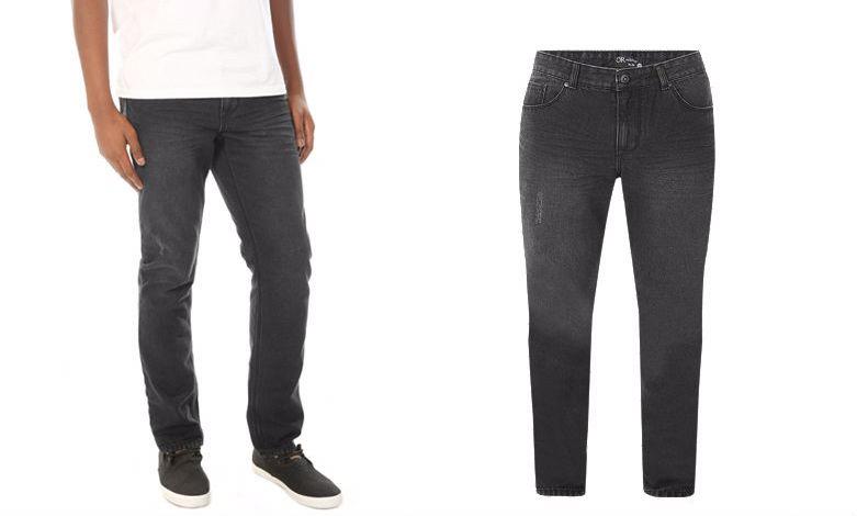 MRP Oakridge jeans