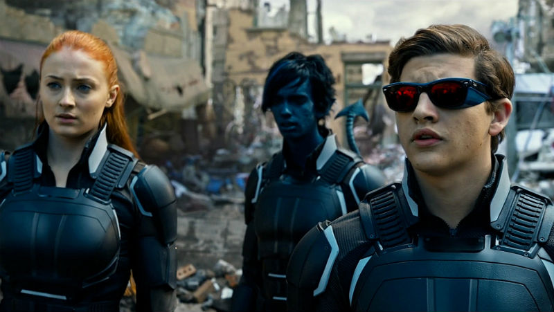 Xmen apocalypse movie