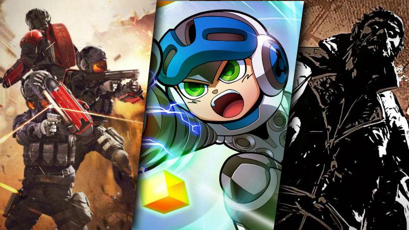 Games this week 20 June