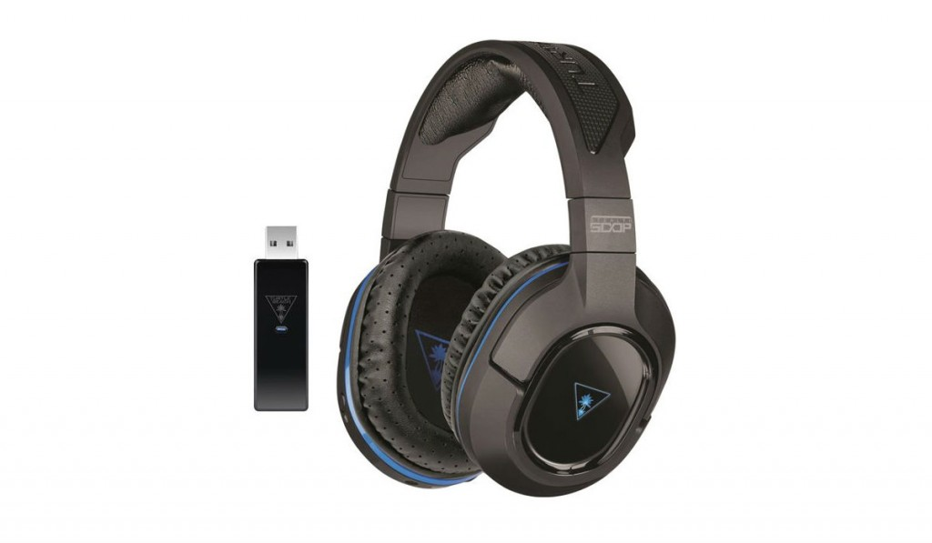 Turtle Beach Ear Force Steal 500p