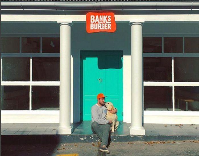 BanksBurgers
