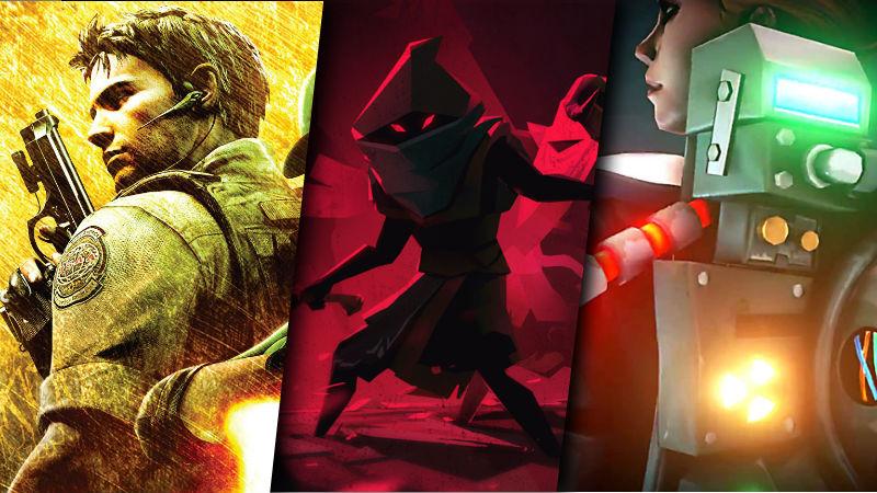 Games this week July 11
