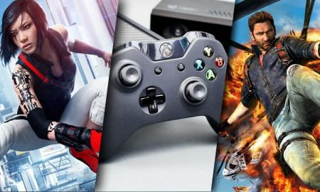 Gaming specials header July